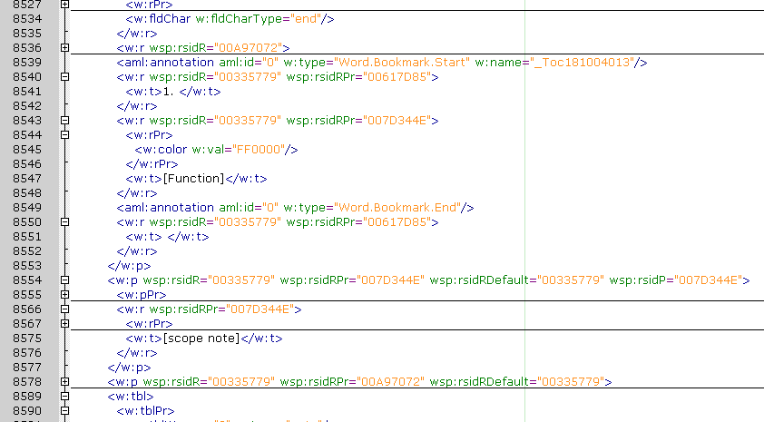 Writing custom xslt function