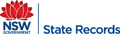 State Records NSW website